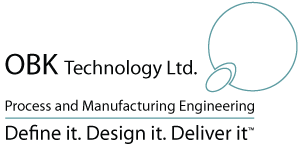 Welcome to OBK Technology Ltd.